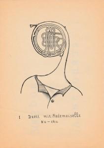 І Duett mit Mademoiselle Ku-сku