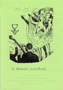 ІІ Kankan - dixieland